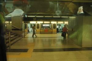 Delhi Saviour - Metro