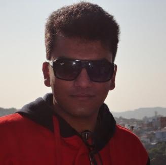 Shubham Bhatnagar